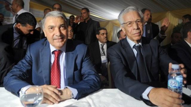 المعارضة الجزائرية تدعو إلى