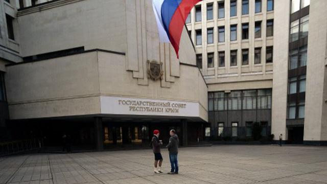برلمان القرم يحدد 14 سبتمبر موعدا للانتخابات التشريعية في الجمهورية