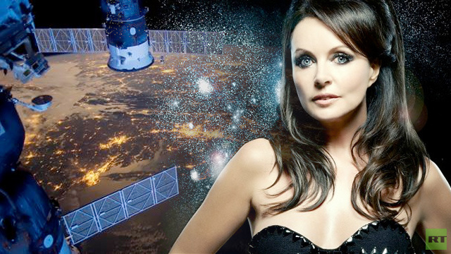 ساره برايتمان الى الفضاء مقابل 52 مليون دولار