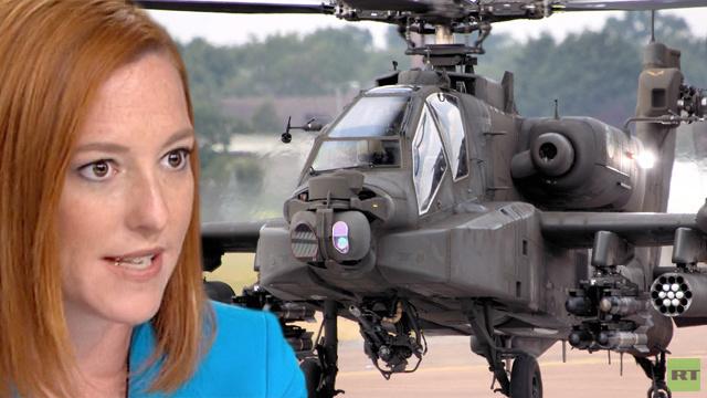 واشنطن: الولايات المتحدة مستعدة لتوريد الأسلحة إلى العراق بمليار دولار