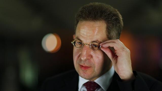 المخابرات الألمانية: 100 إسلامي من 320 عادوا من سورية