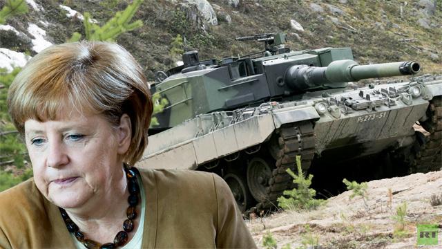 ألمانيا تزيد صادرات الأسلحة إلى دول عربية