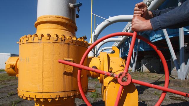 بوتين: سلطات كييف تتعمد إيصال مفاوضات الغاز إلى مأزق