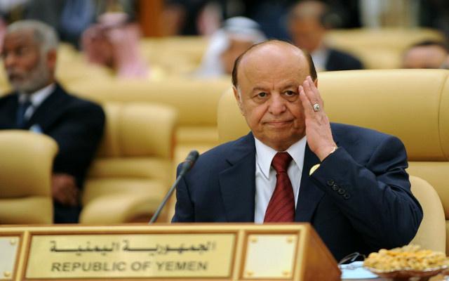 تعديل وزاري في اليمن يشمل عدة وزارات من بينها الخارجية والمالية