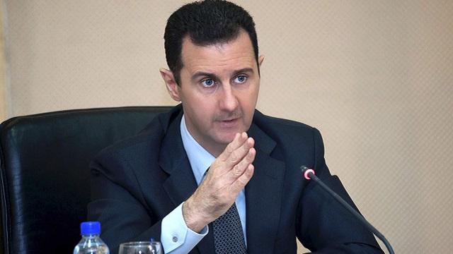 الأسد: جنيف انتهى والغرب بدأ بتغيير سياسته تجاه سورية