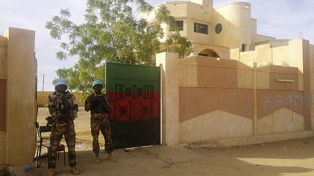 مقتل 4 عسكريين في هجوم استهدف قوات أممية شمال مالي