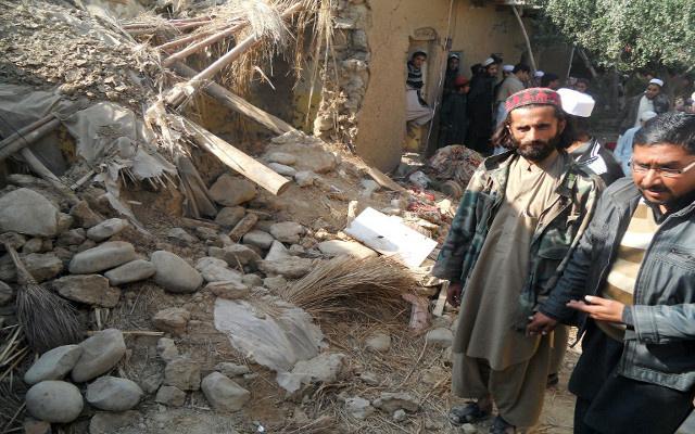 باكستان.. مقتل 16 مسلحا في غارة أمريكية بطائرة من دون طيار