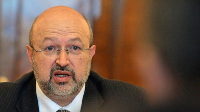 الأمين العام لمنظمة الأمن والتعاون في أوروبا يدعو الأوكرانيين إلى وقف الحرب