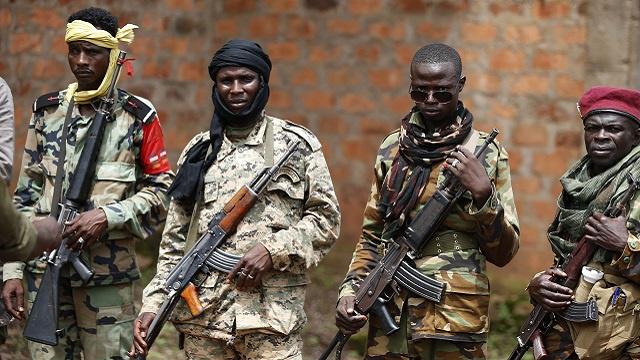 22 قتيلا وعشرات الجرحى حصيلة اشتباكات طائفية في إفريقيا الوسطى