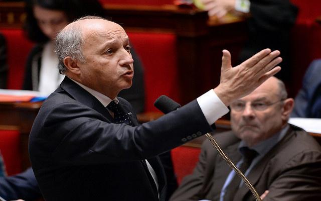 باريس تدعو لتعامل دولي عاجل مع الوضع في العراق