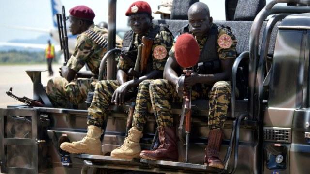 واشنطن تدين هجمات القوات السودانية على المدنيين