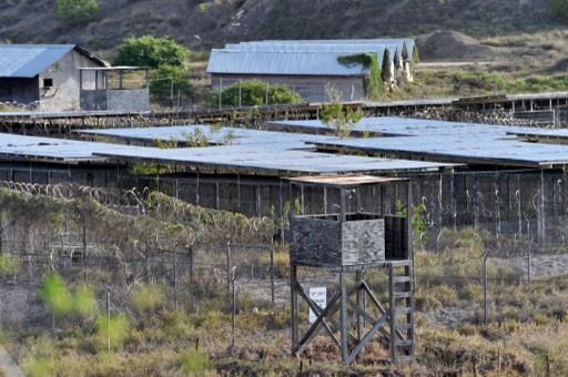 غوانتانامو آخر لدى واشنطن .. الإفراج عن 12 معتقلا من سجن سري في أفغانستان