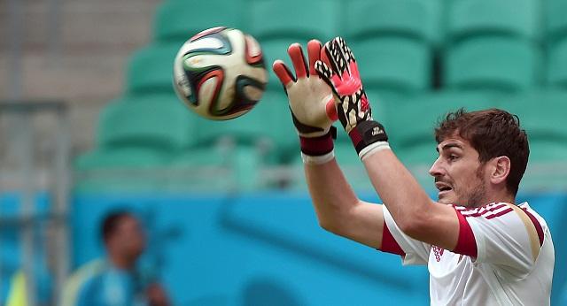 المارد الإسباني والطواحين الهولندية في نسخة معادة من نهائي مونديال 2010