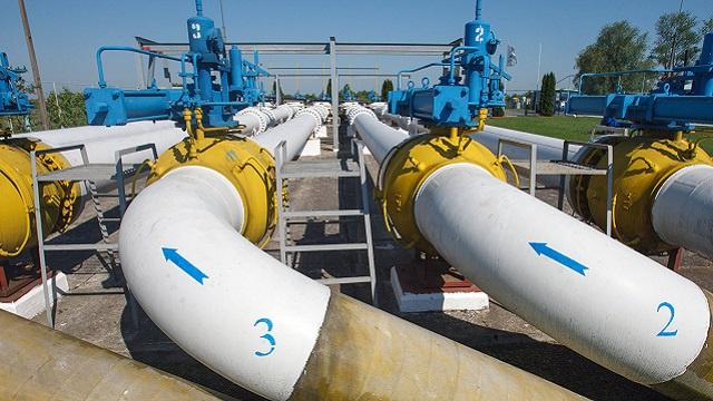 موسكو ترفض اتهامات كييف لها بإفشال مفاوضات الغاز