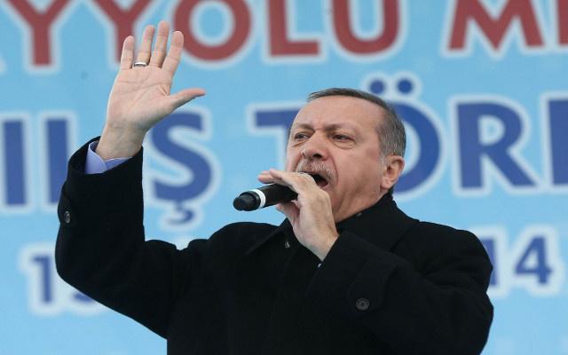 أردوغان: نبذل جهودا جبارة للإفراج عن رعايانا المحتجزين في العراق
