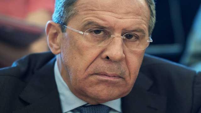 موسكو تجدد دعوة كييف إلى وقف العملية العسكرية في شرق أوكرانيا