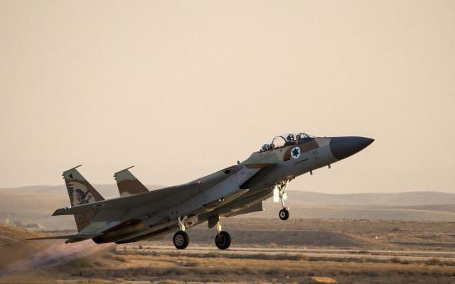 غارة إسرائيلية على قطاع غزة دون وقوع إصابات