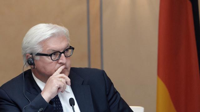 وزير الخارجية الألماني يستبعد إرسال قوات بلاده إلى العراق