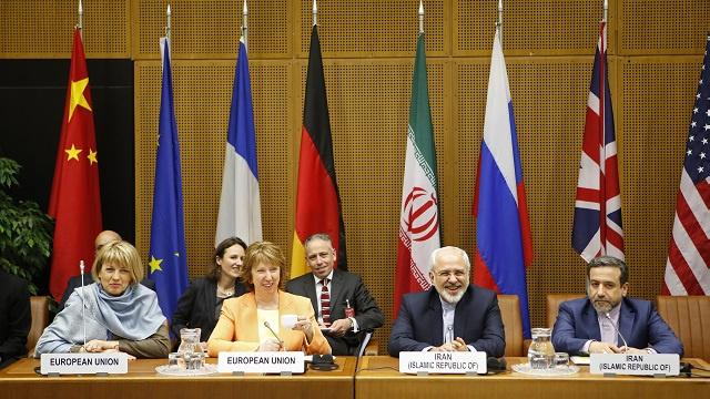 انطلاق الجولة الخامسة من مفاوضات إيران مع مجموعة