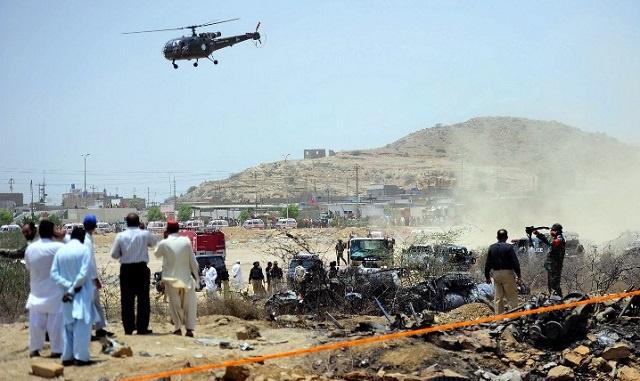 باكستان.. قتلى وجرحى في انفجار استهدف قافلة عسكرية بمنطقة وزيرستان الشمالية