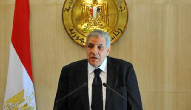الحكومة المصرية تؤدي اليمين الدستورية الثلاثاء وسامح شكري مرشحا لمنصب وزير الخارجية