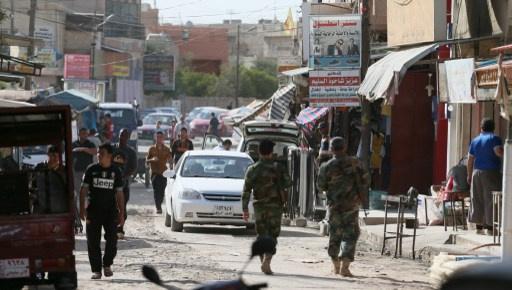 ايران ترفض التعاون مع امريكا في مسألة الأزمة العراقية