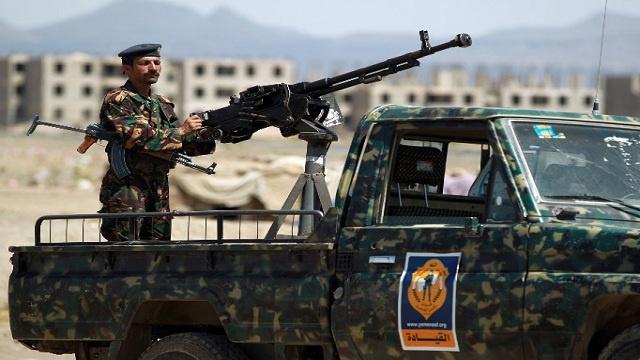 مقتل العشرات في مواجهات بين الجيش اليمني والحوثيين