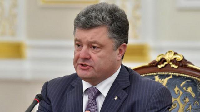 الرئيس الأوكراني يعلن بدء العمل بـ