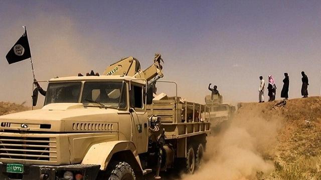 واشنطن: ناقشنا مع إيران الوضع في العراق دون بحث التعاون العسكري