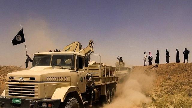 تقارير إعلامية: داعش ينشئ فرعا في الأردن