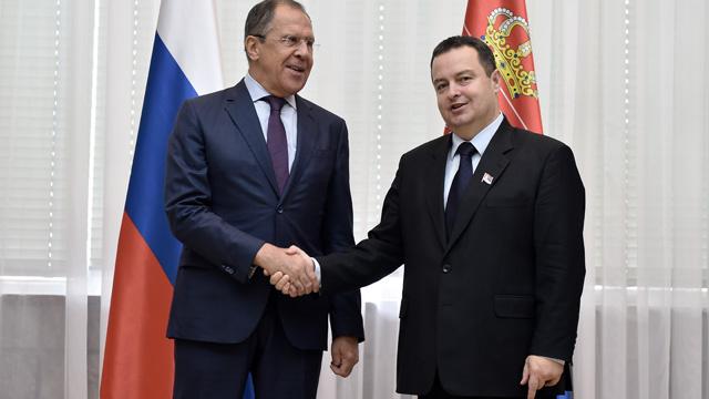 روسيا وصربيا: لا تعديل على خطط تنفيذ السيل الجنوبي