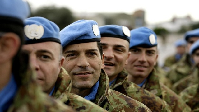 الجنرال بورتولانو بديلا لسيرا على رأس قوة اليونيفيل جنوب لبنان