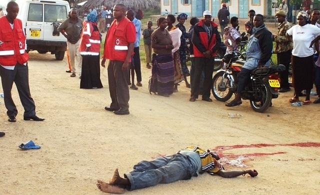 مقتل 10 أشخاص في ثاني هجوم لـ