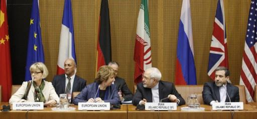 إيران و