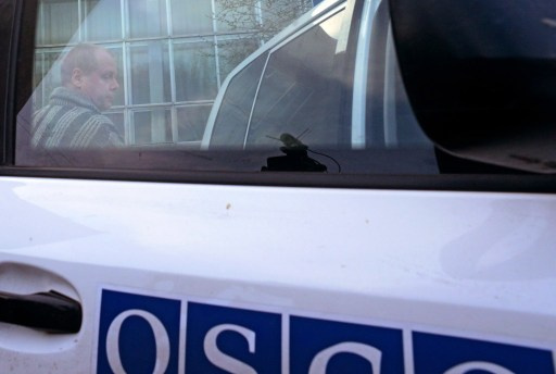 منظمة الأمن والتعاون في أوروبا تدعو للتحقيق في مقتل الصحفي الروسي في أوكرانيا