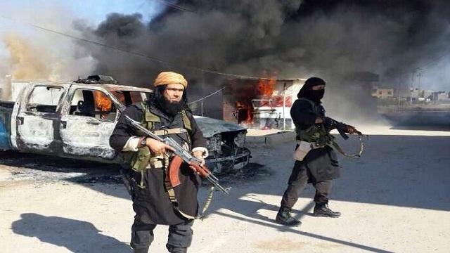 تركيا تجلي موظفي قنصليتها في البصرة بجنوب العراق