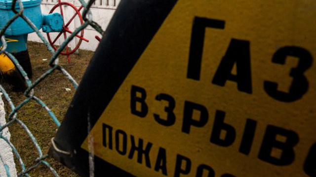 انفجار في خط غاز بأوكرانيا.. وكييف ترجح أنه