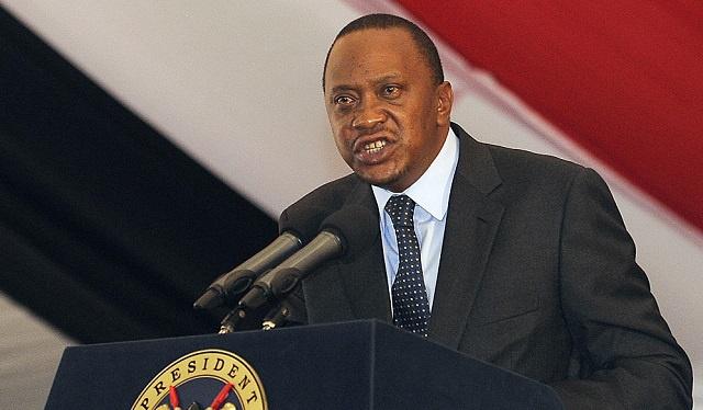 كينيا تنفي تورط