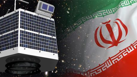 إيران أقمار صناعية