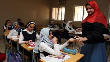 مدرسة عمانية