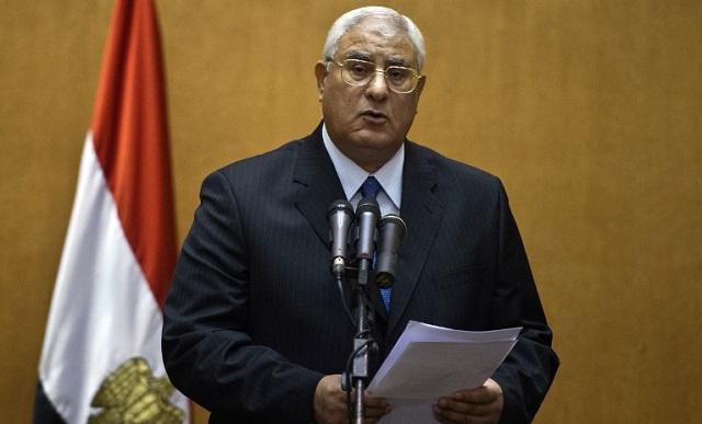 مصر تسن قانونا يجرّم التحرش الجنسي