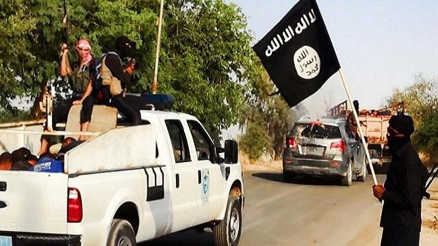 عواصم عربية تبدي قلقها من الوضع الأمني في العراق