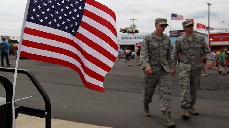 واشنطن ترسل 300 جندي إضافي إلى العراق