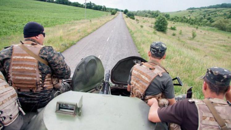 أوكرانيا .. بوروشينكو يوقف