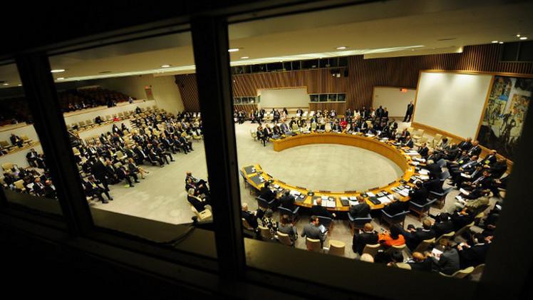روسيا تطرح في مجلس الأمن مشروع بيان لمواجهة شراء النفط السوري من الجماعات الإرهابية
