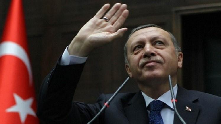 حزب العدالة والتنمية يعلن رسميا ترشيح أردوغان للانتخابات الرئاسية التركية