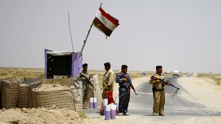 الصادرات التركية إلى العراق تهبط 21 % بعد استيلاء المسلحين على الموصل