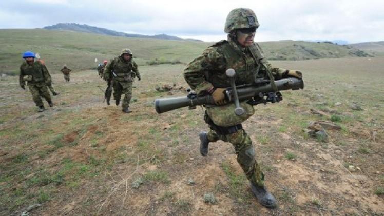 لأول مرة بعد الحرب العالمية الثانية.. اليابان تسمح لقواتها باستعمال السلاح خارج البلاد