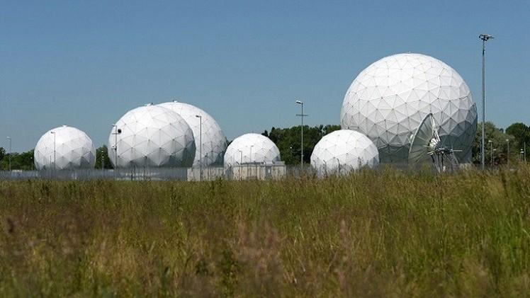 وثائق سرية تكشف تجسس وكالة الأمن القومي الأمريكية على كل دول العالم ما عدا أربع منها 53b28963611e9b6f0d8b4567