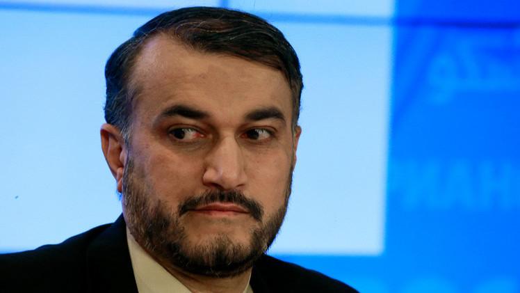 عبداللهيان: الولايات المتحدة تسعى لخلق أوكرانيا جديدة في العراق